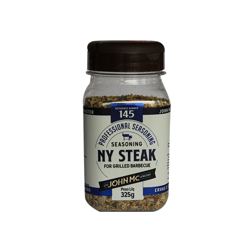 Dry Rub NY Steak 320g