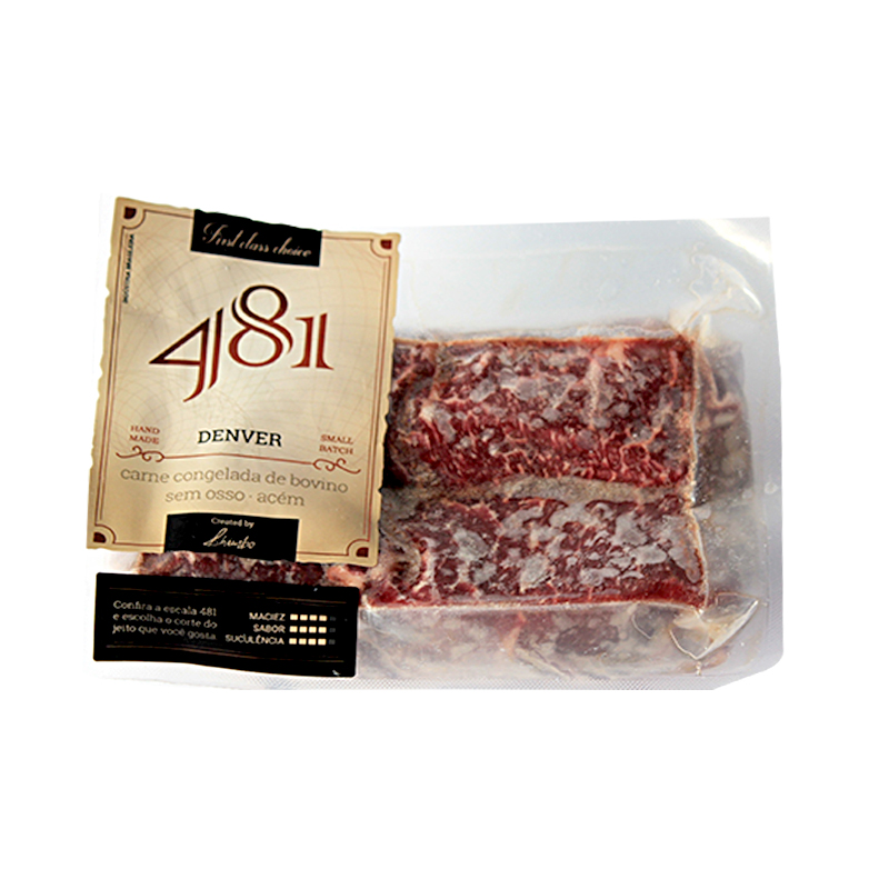 Denver Steak - 481